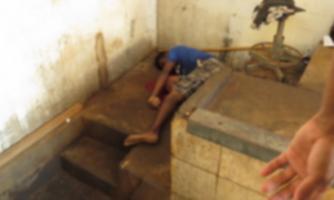 Jovem de 19 anos é morto a tiros em um lava jato em Araputanga
